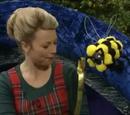 Naughty Bee