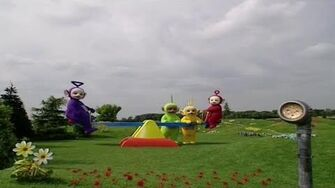 Teletubbies- This is Our Park (2000)