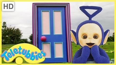Teletubbies - Camping ★ Full Episode 230