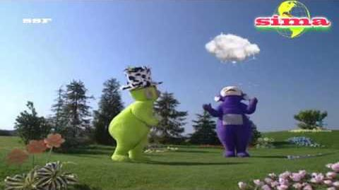 Teletubbies- Kite Flying Part 2