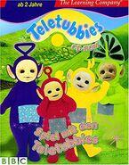 Spiel mit den Teletubbies PC