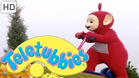 Teletubbies - Animals Pack 1