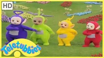 ★Teletubbies classic ★ English Episodes ★ Going In & Coming Out ★ Full Episode (S13E323) HD