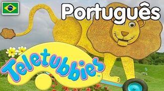 Teletubbies em Português Brasil - 58 - Episódios Completos