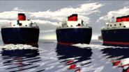 Three Ships 2