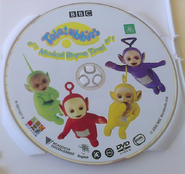 Rhyme time Disc