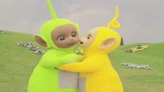 Teletubbies 12 07 - Going Up & Going Down Cartoons for Kids