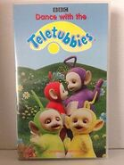 Dance Teletubbies Australia