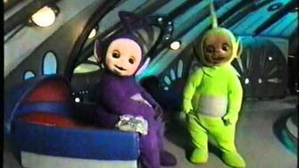 Teletubbies - Hair Braiding (Episode) Part 2
