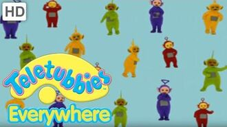 Teletubbies Everywhere- Shaking And Beating - Full Episode