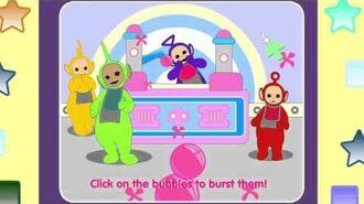 Teletubbies Make Tubby Custard - New Teletubbies App For Kids
