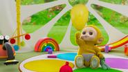 Umby Pumby Ballon 2