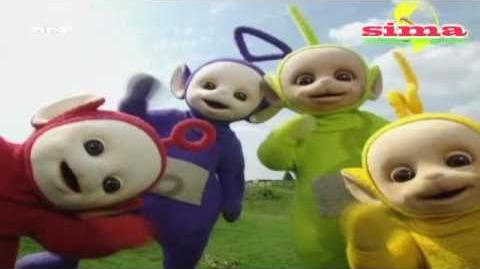 Teletubbies- Kite Flying Part 1