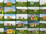 Teletubbies Advent Calendars