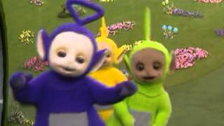Teletubbies gangnam style