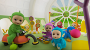 Tiddlytubbies group