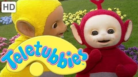 Teletubbies- Numbers 2 (Version 2) - HD Video