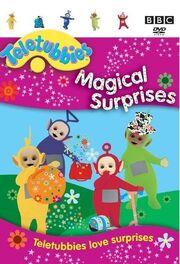 Magic Surprise