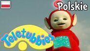 Teletubisie Po Polsku - 21 DOBRA JAKOŚĆ (Pełny odcinek)