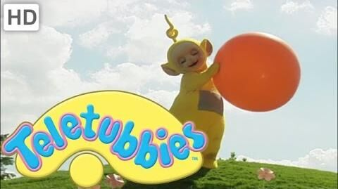Teletubbies Jumping (Season 1, Episode 22)