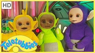 Teletubbies Full Episode - Guess Who I Am Episode 258