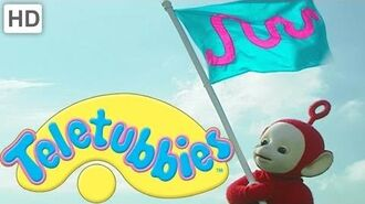 Teletubbies Ned's Bicycle - Full Episode-0