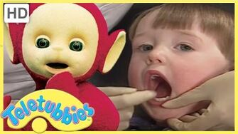 Teletubbies Dentist 153 Cartoons for Children