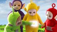 Laa-Laa TV Chosen reboot
