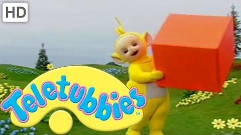 Teletubbies Bubbles - Full Episode