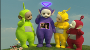 Tinky Winky TV Chosen
