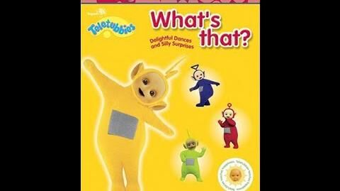 Teletubbies - What's That? (US Version)