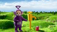 Tinky Winky tap reboot