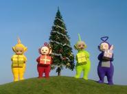 Tubbies Presents