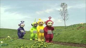 Teletubbies - Stamping and Stepping Dance (Extended Version)