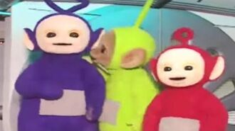 Teletubbies 620 - Naughty Sausage - Cartoons for Kids