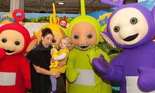 Olympia-london-uk-25th-january-2016-the-teletubbies-appear-on-the-fctrtk