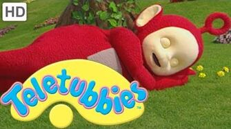 Teletubbies Action Story