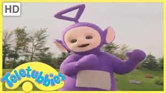 ★Teletubbies classic ★ English Episodes ★ Floating Boat ★ Full Episode (S13E357) HD