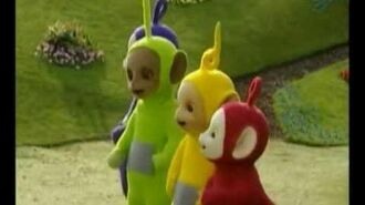 Teletubbies dance funny
