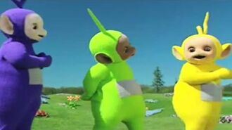 Teletubbies 11 03 - Shrimps In The Sand Cartoons for Kids