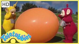 Teletubbies Ice Cream Sundae 164 Cartoons for Children