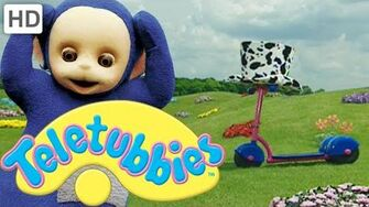 Teletubbies On Top and Underneath - Full Episode