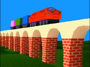 PS1 train