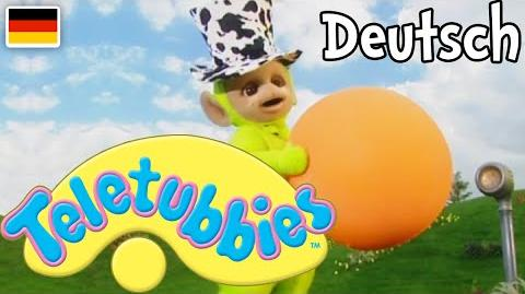 teletubbies deutsch