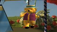 Dancing Bear 7