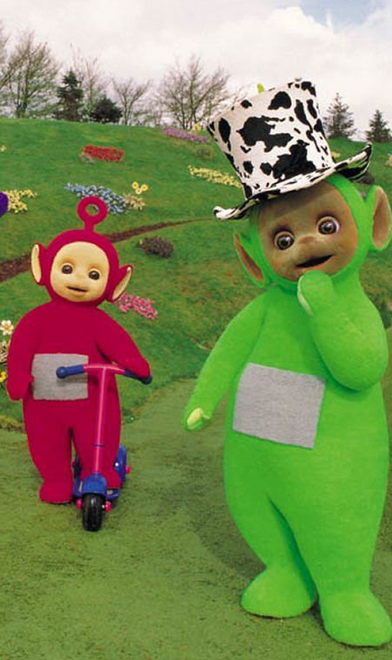 List of Teletubbies episodes and videos - Wikipedia