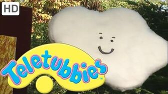 Teletubbies Naughty Cloud - HD Video
