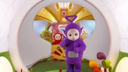Tinky Winky Tiddlytubbies 1