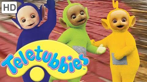 episode teletubbies