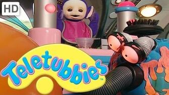 Teletubbies Colours Pink - HD Video